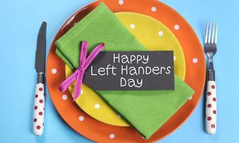 Left-handers