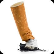 image of cigarette butt.